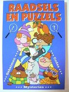 Raadsels en puzzels